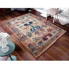 Curwood Brown Rug