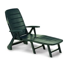 Charleston Sun Lounger