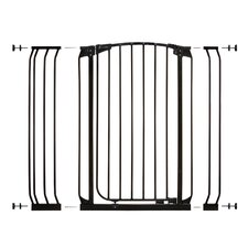 Chelsea Tall Auto Close Safety Gate