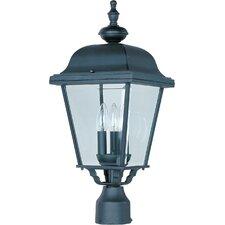 Shifflett Outdoor 3-Light Lantern Head