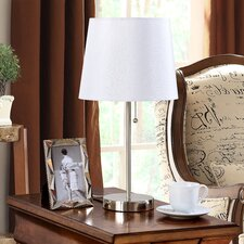 "Meggie 19"" Table Lamp (Set of 2)"