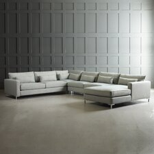 Spencer Sectional with Chaise