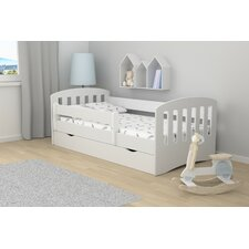 kinderbetten eigenschaften mit absturzsicherung. Black Bedroom Furniture Sets. Home Design Ideas