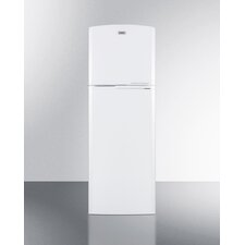 Thin-Line Frost-Free 8.8 Cu. Ft. Counter Depth Top Freezer Refrigerator