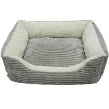 Luxury Lounge Pet Bed