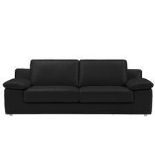 Alexandra Leather Sofa