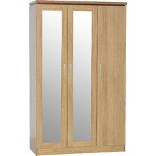Vivienne 2 Door Wardrobe
