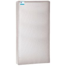 Sealy OptiCool 2-Stage Cool Gel Crib Mattress