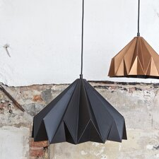Be Pure Crease Outdoor Pendant (Set of 2)