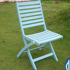 Sabbattus Folding Side Chair (Set of 2)