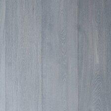 "6.25"" Engineered Oak Hardwood Flooring in Ardesia"