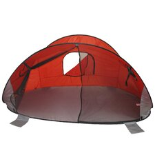Beach Baby® Family Size Pop-Up Shade 5 Person Tent