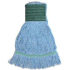 Synthetic Blend Mop Head (Set of 12)