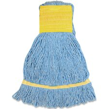 Wide Band Small Mop Head
