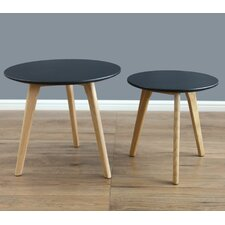 Spio 2 Piece Coffee Table Set