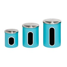 kitchen canisters and jars c