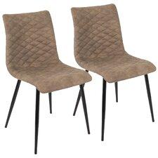 Bakken Side chair (Set of 2)