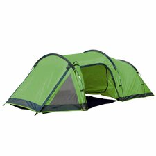 Semoo Lightweight Water Resistant 2 Person Tent with Carry Bag