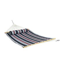 Quilted Double Fabric 2-Person Tree Hammock
