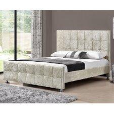 Sansa Upholstered Bed Frame