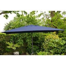 Oxford Garden 3 x 2m Rectangular Market Parasol