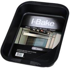 I-Bake 6.5cm Non-Stick Roaster