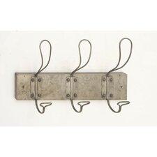Rustic Metal Wall Hook