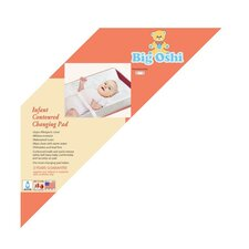Big Oshi Infant Contoured Changing Pad