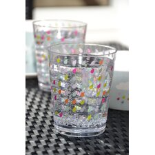 11cm Tumbler Set (Set of 6)