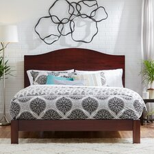 Apollo Camelback Panel Headboard