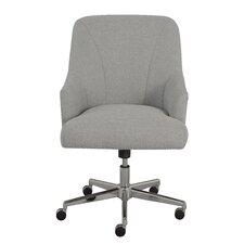 Serta Leighton Mid-Back Desk Chair