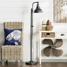 quick view kaibab 65 task floor lamp