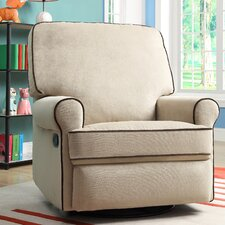 Tarik Swivel Reclining Glider