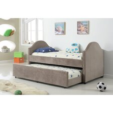 Imani Twin Captain Bed