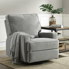 antonio swivel reclining glider - Swivel Recliner Chairs For Living Room