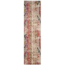Crosier Multicolor Area Rug