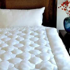 Billowy Clouds Mattress Pad