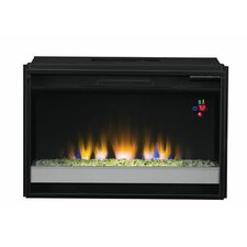 Stewart Contemporary Electric Fireplace Insert