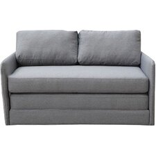Earl Reversible Sleeper Loveseat