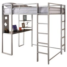 Mary Full Loft Bed