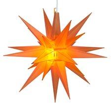 LED Moravian Star