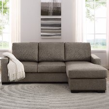 Osby Reversible Chaise Sectional