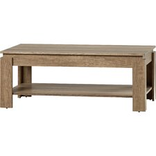 Cobaw Coffee Table with Storage