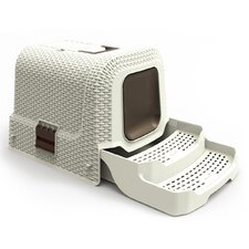 KittyKlean Standard Litter Box