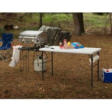 Tailgate Camping Table