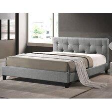 Brookby Place Upholstered Platform Bed