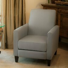 Cabrales Recliner Club Chair