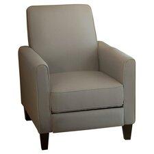 Cabrales Recliner Club Chair