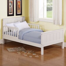 Baby Dorel Toddler Panel Bed
