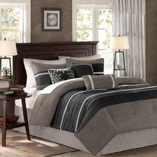 Shandra 7 Piece Comforter Set